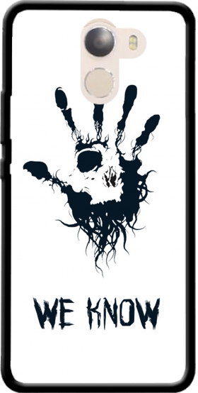 Case Dark Brotherhood we know symbol for Wileyfox Swift 2x