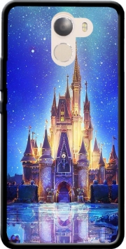 Disneyland Castle Wileyfox Swift 2x Case