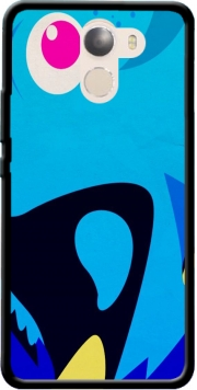 Dory Blue Fish Case for Wileyfox Swift 2x