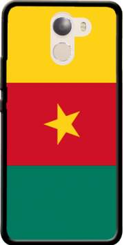Flag of Cameroon Case for Wileyfox Swift 2x