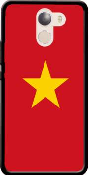 Flag of Vietnam Case for Wileyfox Swift 2x