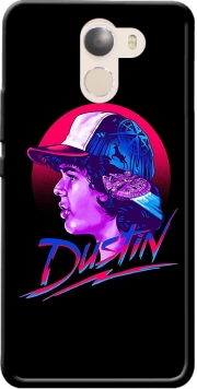 Dustin Stranger Things Pop Art Wileyfox Swift 2x Case