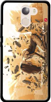 Egyptian Goddess Anubis Case for Wileyfox Swift 2x