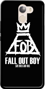 Fall Out boy Wileyfox Swift 2x Case