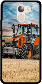 Farm tractor Kubota Wileyfox Swift 2x Case