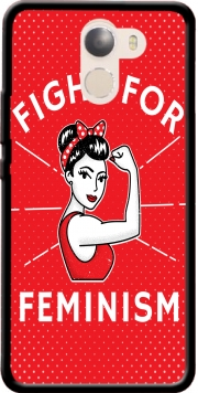 Fight for feminism Wileyfox Swift 2x Case