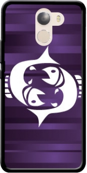 Fish - Sign of the zodiac Case for Wileyfox Swift 2x