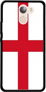 Flag England Case for Wileyfox Swift 2x