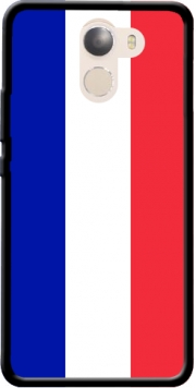Flag France Case for Wileyfox Swift 2x