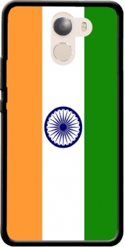 Flag India Case for Wileyfox Swift 2x