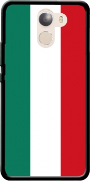 Flag Italy Case for Wileyfox Swift 2x