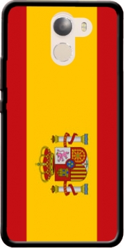Flag Spain Case for Wileyfox Swift 2x