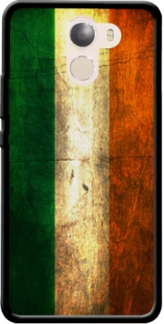 Flag Italy Vintage Case for Wileyfox Swift 2x