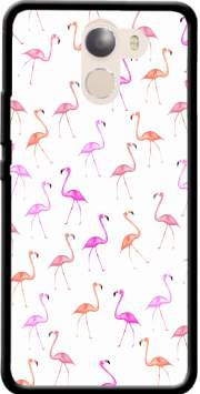 FLAMINGO BINGO Case for Wileyfox Swift 2x