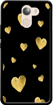 Floating Hearts Case for Wileyfox Swift 2x