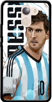 Football Legends: Lionel Messi World Cup 2014 Case for Wileyfox Swift 2x