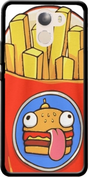 French Fries by Fortnite Case for Wileyfox Swift 2x