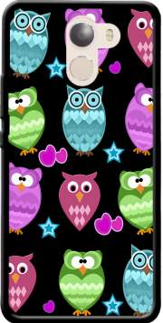 funky owls Case for Wileyfox Swift 2x