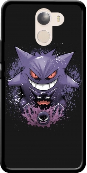 Gengar Evolution ectoplasma Wileyfox Swift 2x Case