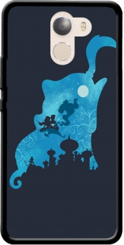 Genius portrait aladin Wileyfox Swift 2x Case