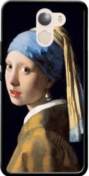 Girl with a Pearl Earring Case for Wileyfox Swift 2x