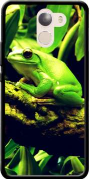 Green Frog Case for Wileyfox Swift 2x