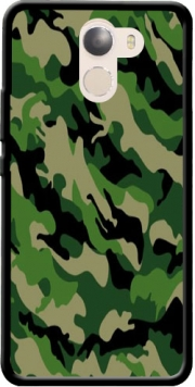 Green Military camouflage Case for Wileyfox Swift 2x