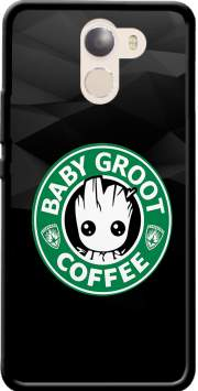 Groot Coffee Case for Wileyfox Swift 2x