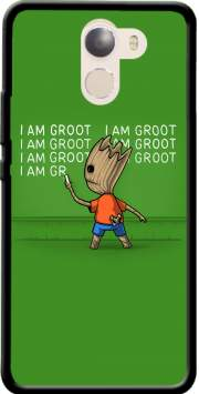 Groot Detention Case for Wileyfox Swift 2x