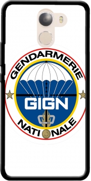 Groupe dintervention de la Gendarmerie nationale - GIGN Wileyfox Swift 2x Case