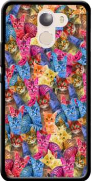 Cats Haribo Case for Wileyfox Swift 2x