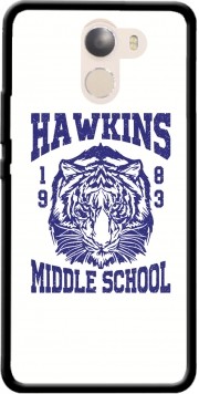 Hawkins Middle School University Wileyfox Swift 2x Case