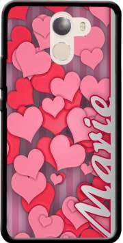 Heart Love - Marie Case for Wileyfox Swift 2x