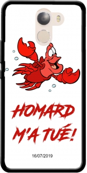 Homard ma tue Case for Wileyfox Swift 2x