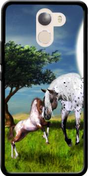 Horses Love Forever Case for Wileyfox Swift 2x