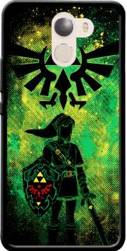 Hyrule Art Case for Wileyfox Swift 2x