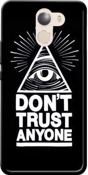 Illuminati Dont trust anyone Case for Wileyfox Swift 2x