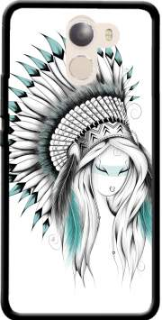 Indian Headdress Wileyfox Swift 2x Case