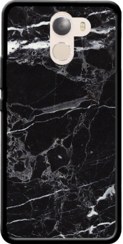 Initiale Marble Black Elegance Case for Wileyfox Swift 2x