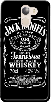 Jack Daniels Fan Design Case for Wileyfox Swift 2x