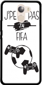Je peux pas j ai fifa Case for Wileyfox Swift 2x