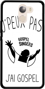 Je peux pas jai gospel Case for Wileyfox Swift 2x