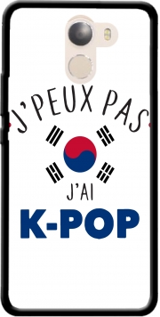 Je peux pas jai Kpop Wileyfox Swift 2x Case