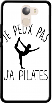Je peux pas jai pilates Wileyfox Swift 2x Case