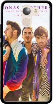 Jonas Brothers Wileyfox Swift 2x Case