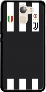 JUVENTUS TURIN Home 2018 Case for Wileyfox Swift 2x