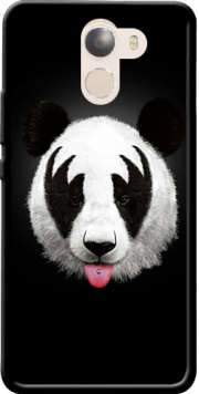 Kiss of a Panda Case for Wileyfox Swift 2x