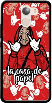 La casa de papel clipart Wileyfox Swift 2x Case