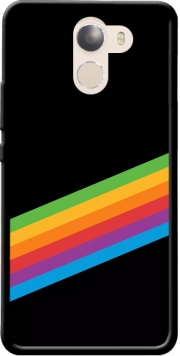 LGBT elegance Wileyfox Swift 2x Case