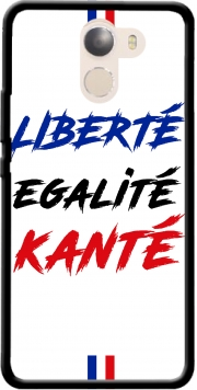Liberte egalite Kante Wileyfox Swift 2x Case